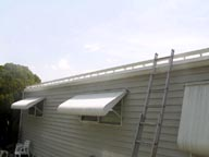Mobile Home Roof 2